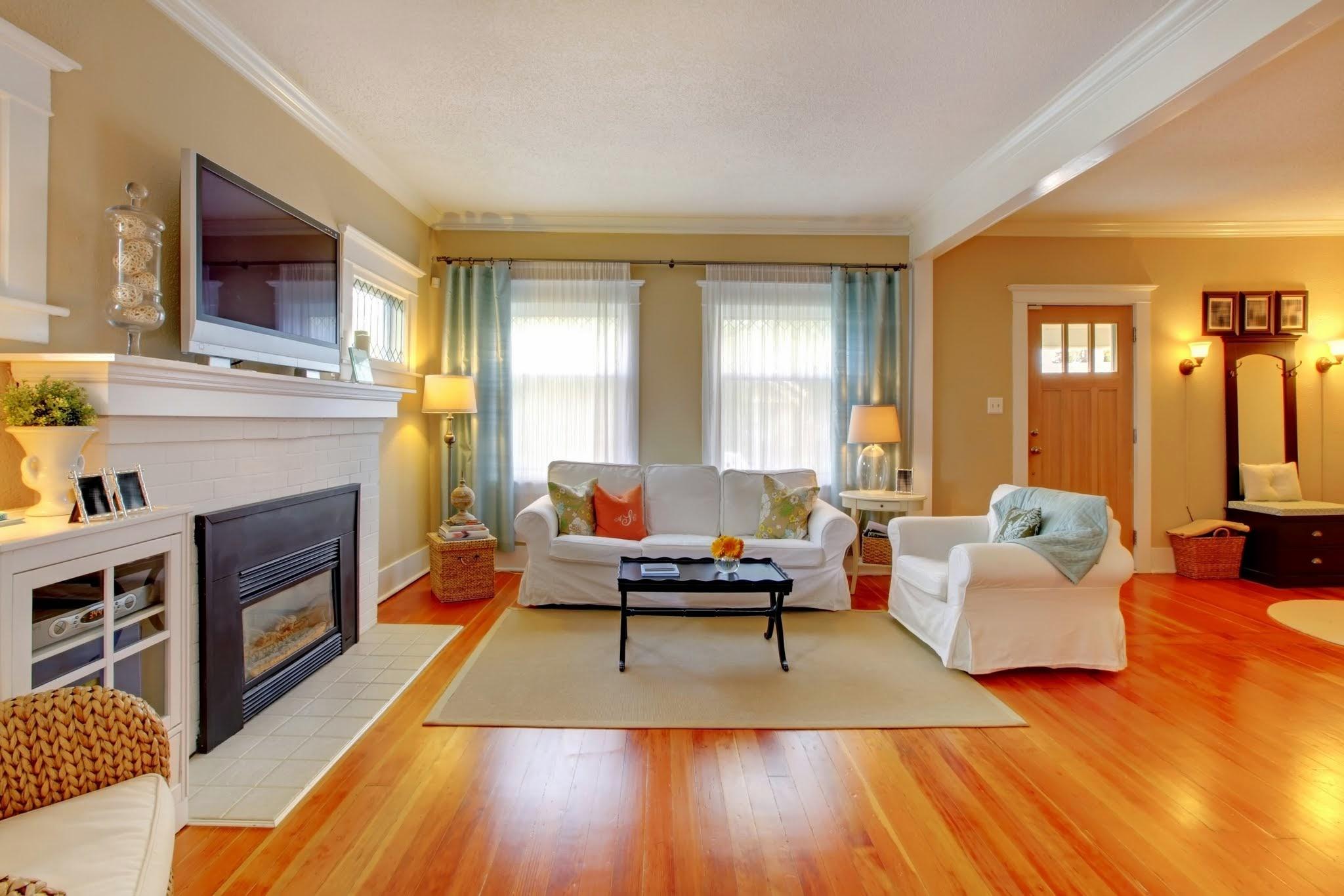 Грамотная подготовка недвижимость к продаже или аренде