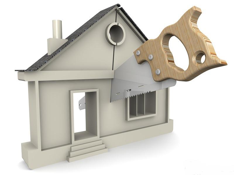 случаи, когда недвижимость при разводе не делится